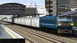 【RailSim】レサ10000系
