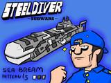【STEELDIVER SUBWARS】魚雷再装填のおっちゃん