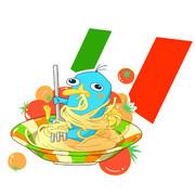 イタリアンペリー