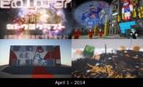 【Minecraft】第二次ウソクラフト向け動画(仮) 中間報告