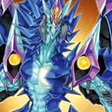 No.62 銀河眼の光子竜皇