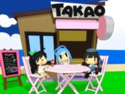 タカオカフェ