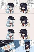 艦これまんが6