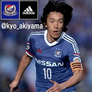 adidas 横浜F・マリノス 2014 ACL ユニフォーム