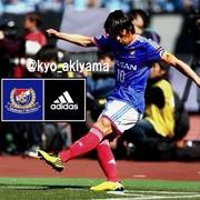 adidas 横浜F・マリノス 2014 ACL ユニフォーム.2