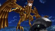 いでよ!プラズマの翼神竜!!