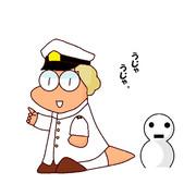 うちの提督
