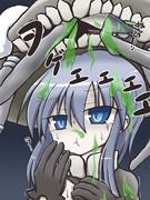 ヲ級 発艦シークエンス