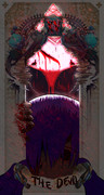 XV THE DEVIL