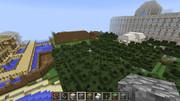 【Minecraft】 この広大な大陸に国を築く ニュース編