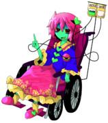 車椅子探偵さとりの戦い