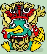 ペリー in インドネシア共和国