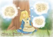 Alice in Dream land