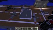 【minecraft】1式戦闘機「隼」【配布アリ】