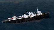 捕鯨船T9