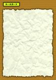 紙とペンとサイコロだけで遊べるゲーム・ルールカード