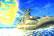 DDS-191 汎用打撃護衛艦