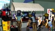 【SonicAngelsの小道具】臨時対策本部