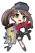 龍驤型軽空母1番艦 龍驤 「出番やでー!」
