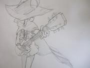 魔女だってギターが好き