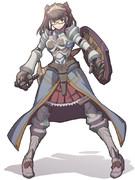 オタサーの姫騎士