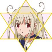 白咲あみゆ (くりあ✡しくすてっと)