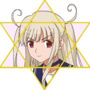 白咲あみゆ 2 (くりあ✡しくすてっと)