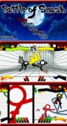 【スタイリッシュ棒人間格闘ゲーム】Battle of Smash