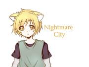 NightmareCityのギコ