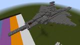 戦闘機XA-07「ウルラ」