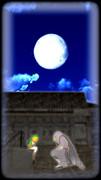 「剣妃の書」イメージボード④