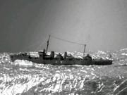 ウォーターライン駆逐艦その4