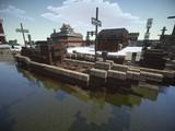 漁船改造特設監視艇