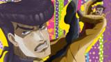 アニメ「ジョジョの奇妙な冒険」 親子BLOODY STREAM