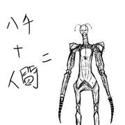 オリジナルクリーチャー【蜂】