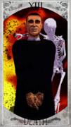 【Death】ニック司祭