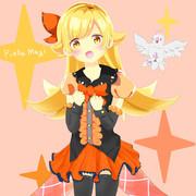 しのぶちゃんは『輝き』の魔法少女