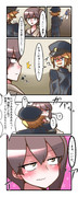 VS加賀さん8