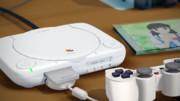 小型据置ゲーム機