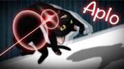 【MMD】アアアアアアアアアアアアアプロ!!【銀獅モデル】