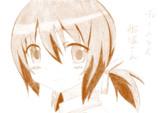【アナログ】ディーふらぐ! 船堀さん