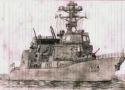 あきづき型護衛艦あきづき