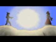[東方機械録]霊夢対メカ霊夢 シーン32