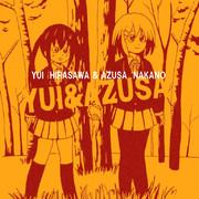 YUI&AZUSAその2