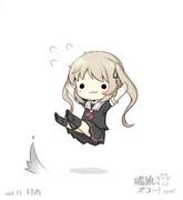 村雨ちゃんズコー!