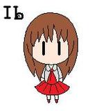 Ib ドット絵・・・・