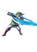 ゼルダの伝説[Skyward Sword] リンク