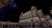 ガルニエ宮殿再現プロジェクト