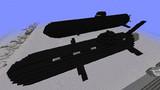 潜水艦「deep assassin」&対艦潜水艦「Hunter」