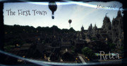 【Minecraft】The First Town -Retea-